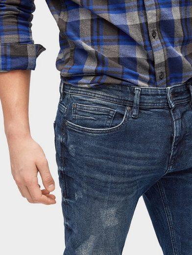 Tom Tailor Denim 5-Pocket-Jeans Piers Super Slim Jeans