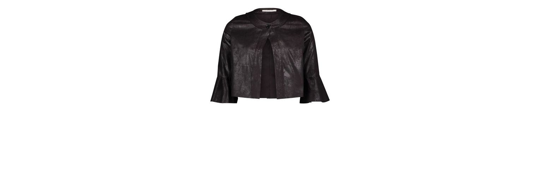 Betty Barclay Blazerjacke aus glänzendem Material 2018 Neue T5j2CQzb