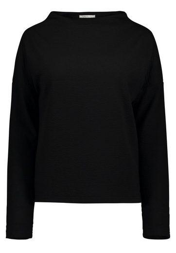 Betty Barclay Shirt mit Stehkragen