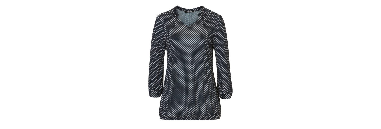 Betty Barclay Shirt mit Allover Print im Blusenstil