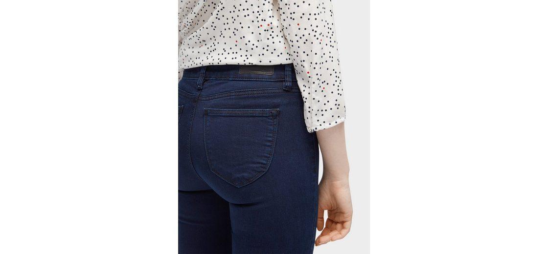 Preise Und Verfügbarkeit Für Verkauf Tom Tailor Denim 5-Pocket-Jeans Nela Extra Skinny Jeans Freies Verschiffen Online Rabatt Professionelle 54RuHKJL