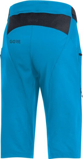 GORE WEAR Hose C5 All Mountain Shorts Men