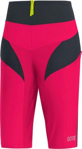 GORE WEAR Hose C5 Trail Light Shorts Women