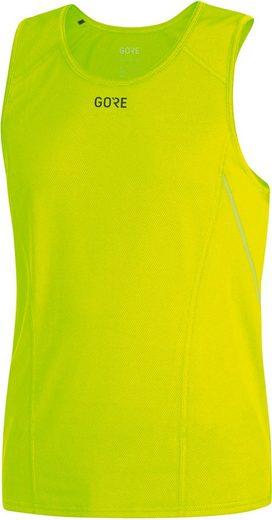 GORE WEAR Tanktop R5 Sleeveless Shirt Men