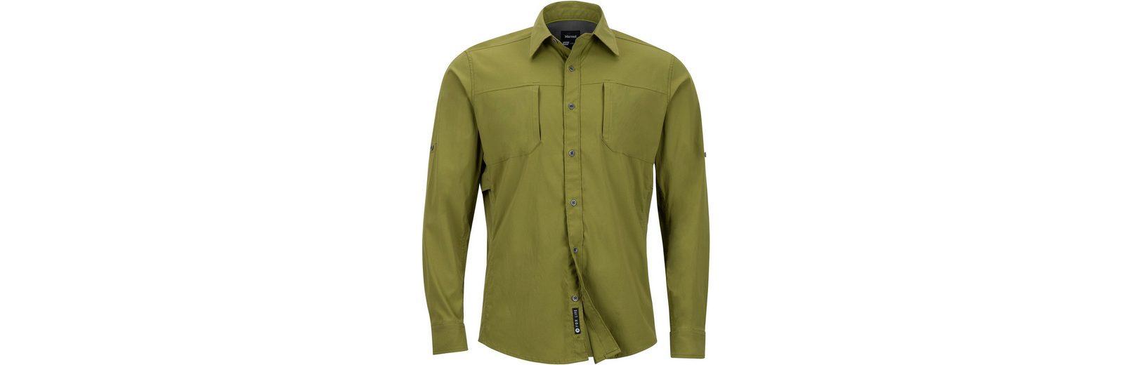Marmot Hemd Trient LS Shirt Men Outlet-Store Zum Verkauf Billige Breite Palette Von No5aCEOn