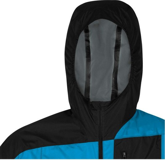 Gore Wear Trainingsjacke R7 Light Hooded Jacket Men