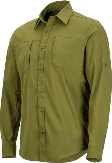 Marmot Hemd Trient LS Shirt Men