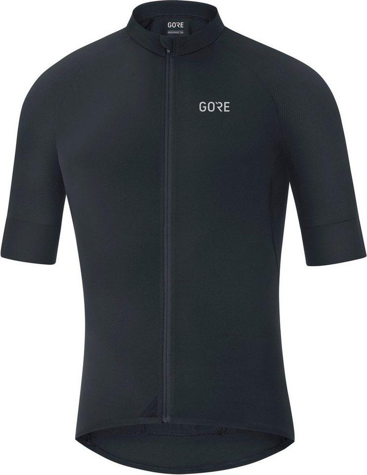 Herren GORE® Wear T-Shirt C7 Jersey Men schwarz | 04017912017688
