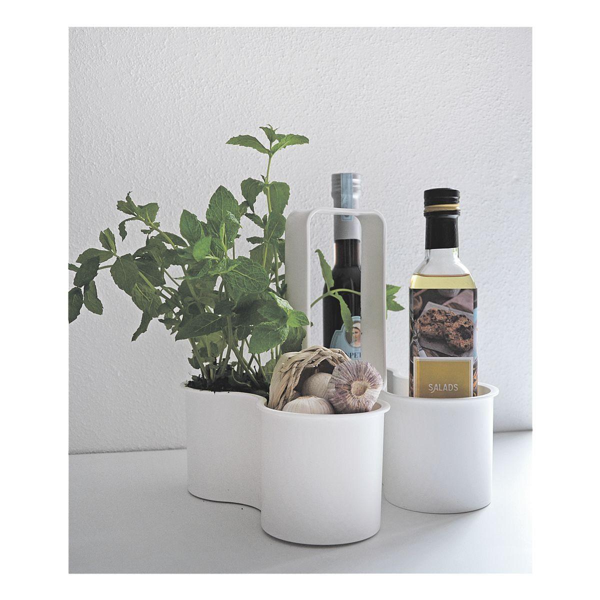 KOZIOL Design-Flaschenträger