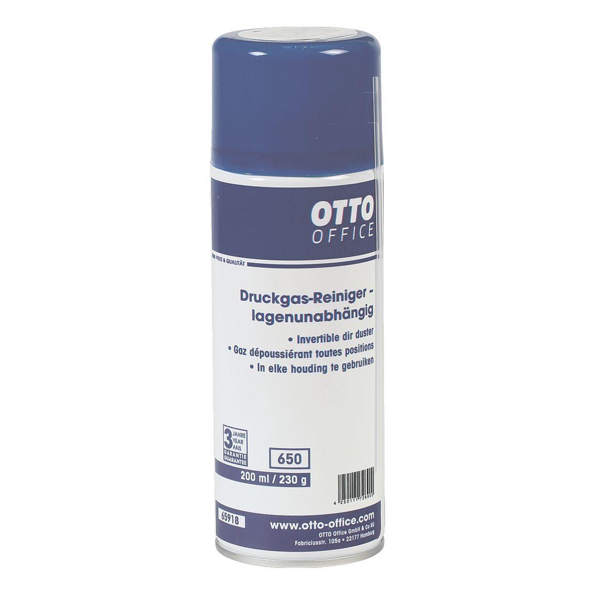 OTTO Office Standard Druckgas-Reiniger