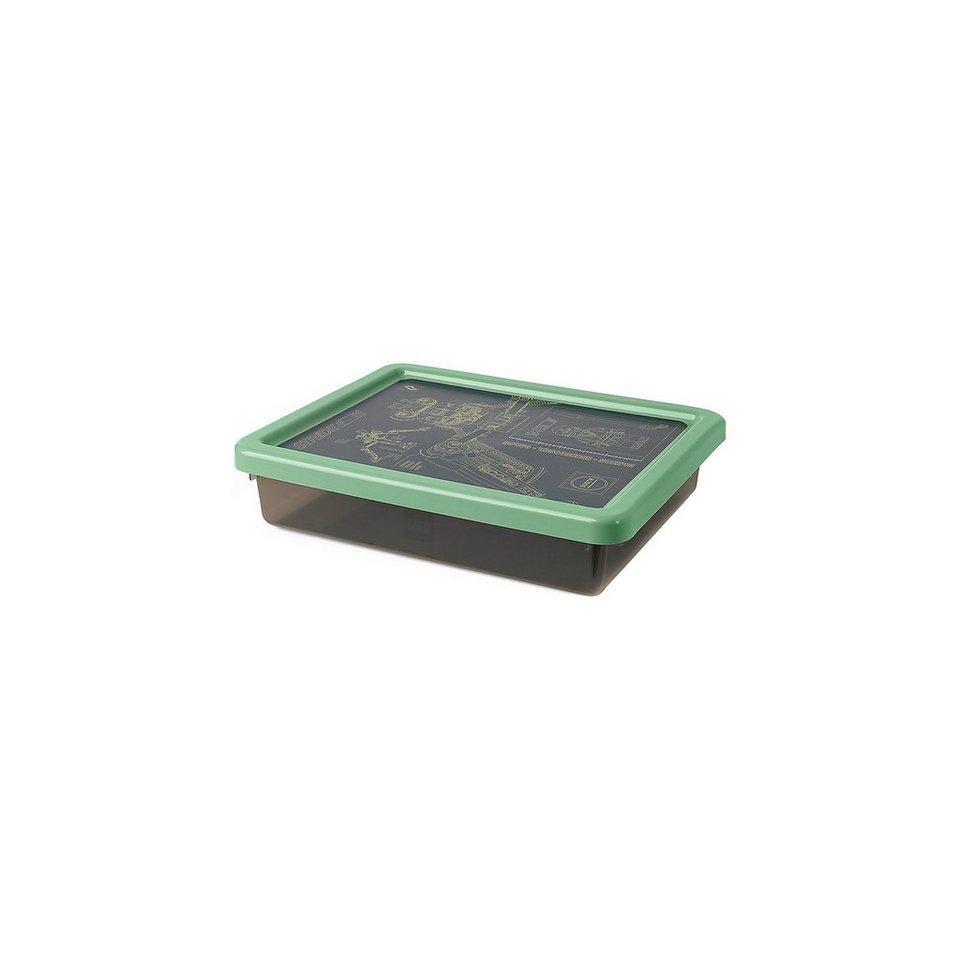 lego aufbewahrungsbox klein ninjago movie kaufen otto. Black Bedroom Furniture Sets. Home Design Ideas