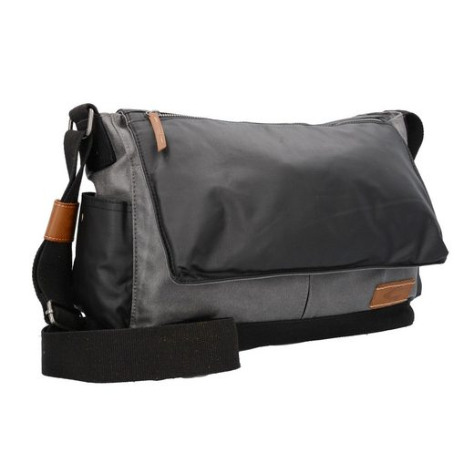 camel active Bangkok Messenger 39 cm Laptopfach