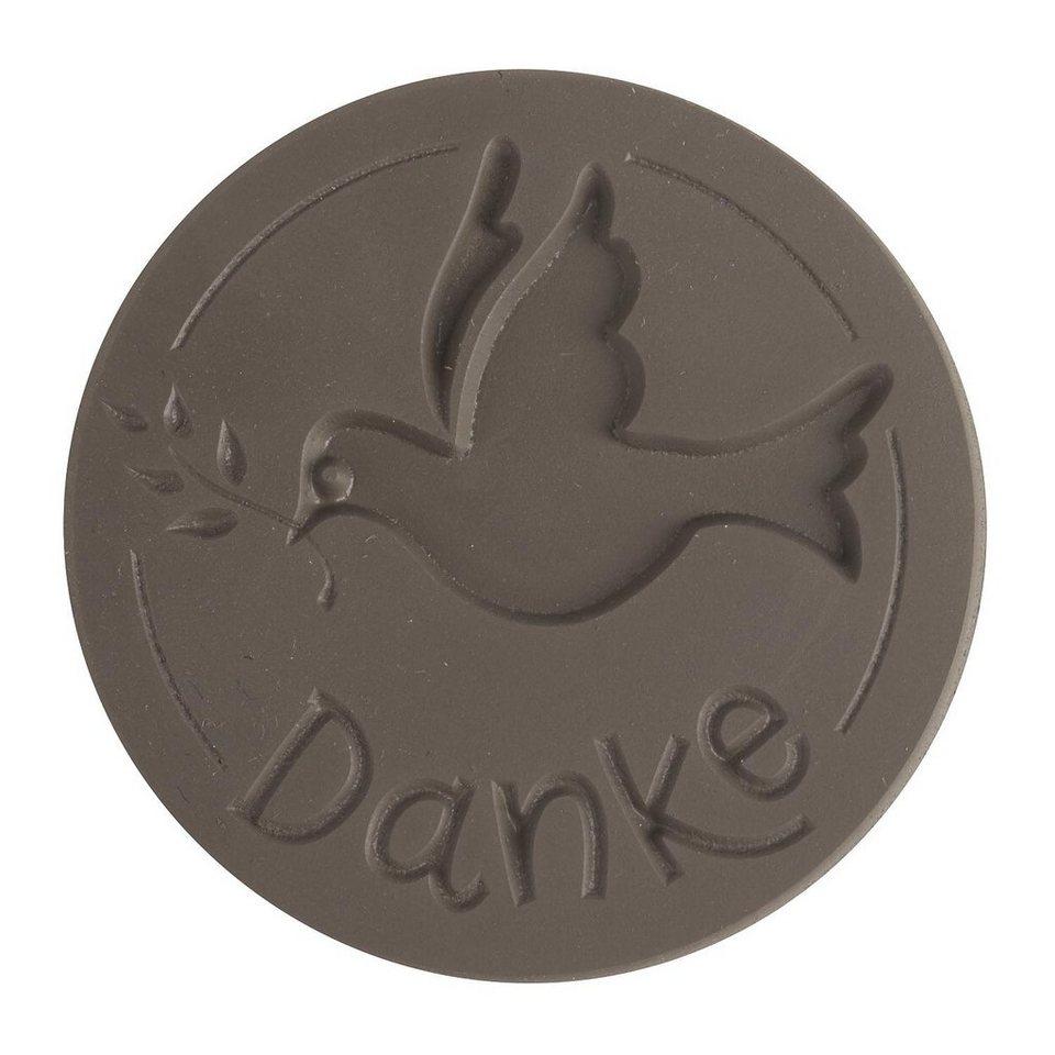"""Reliefeinlage Reliefeinlage Reliefeinlage """"Danke"""" 4,5 cm online kaufen e99428"""