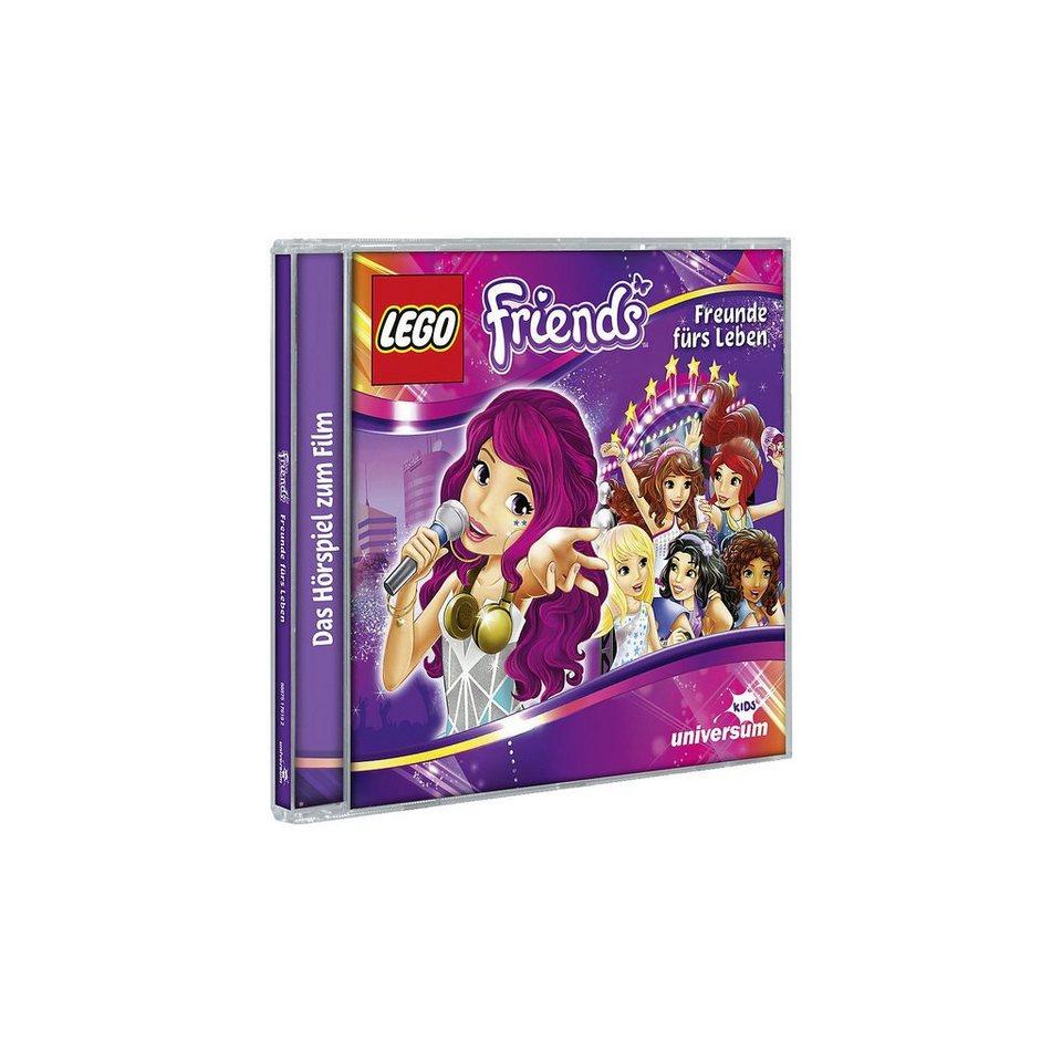 Lego® CD Friends - Freunde fürs Leben kaufen