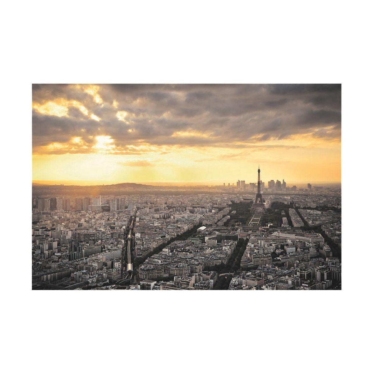 PAPERFLOW Wandbild »Paris«