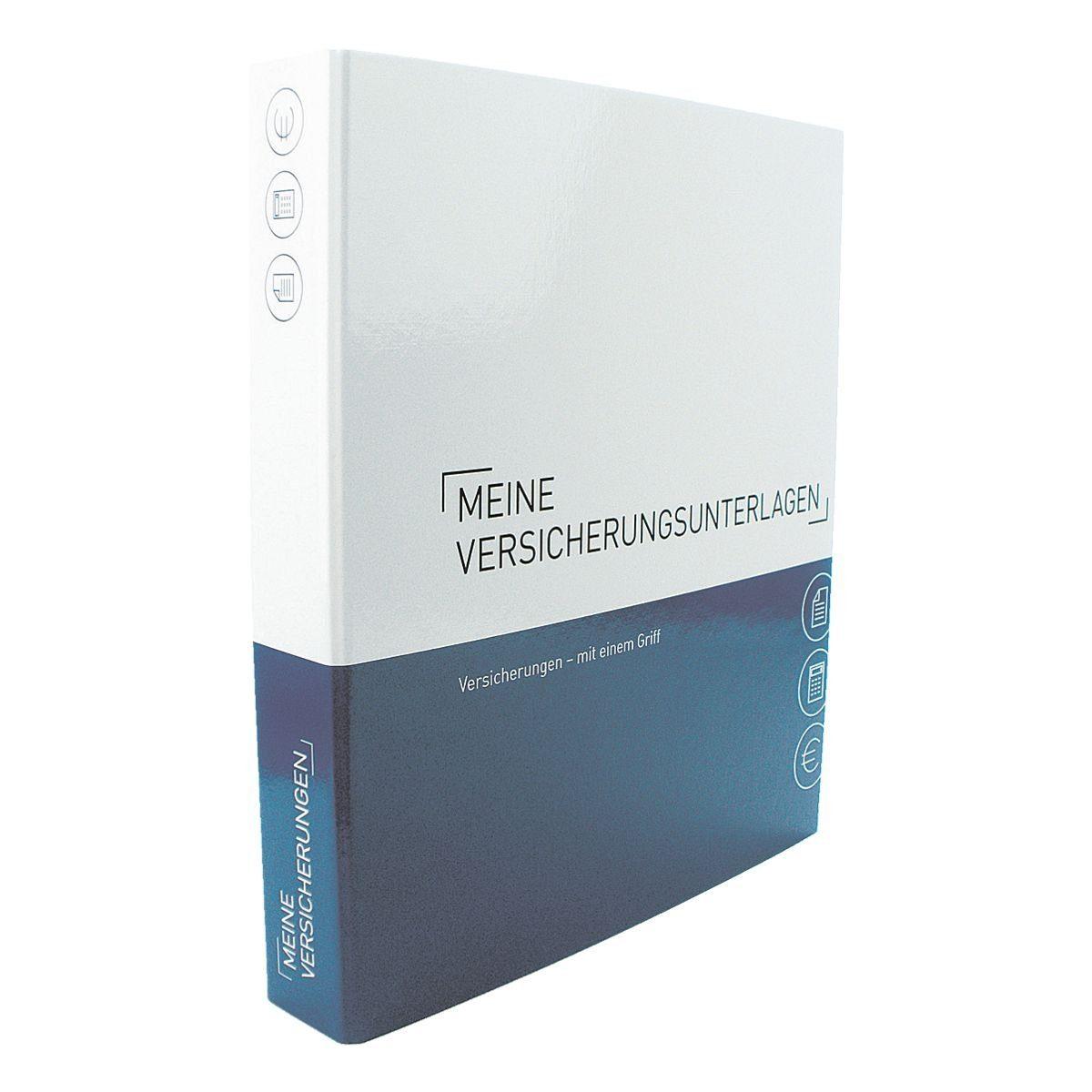 Themenringbuch mit Register »Versicherungen«