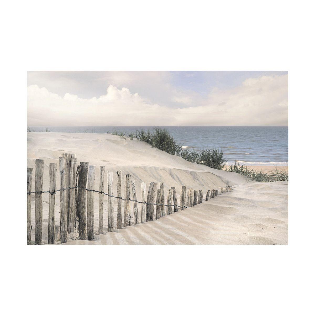 PAPERFLOW Wandbild »Dünen«