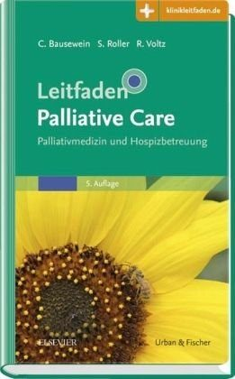 Audio CD mit DVD »Leitfaden Palliative Care«