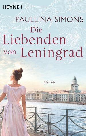 Broschiertes Buch »Die Liebenden von Leningrad / Tatiana &...«