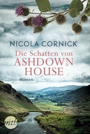 Broschiertes Buch »Die Schatten von Ashdown House«