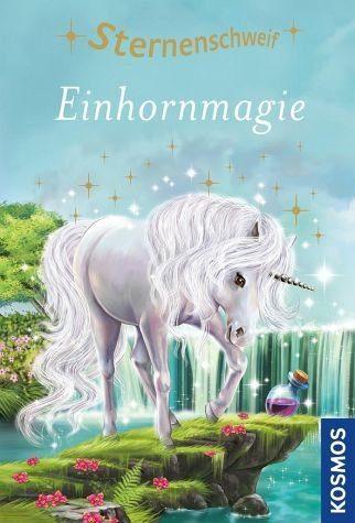 Gebundenes Buch »Sternenschweif Doppelband 3. Einhornmagie«