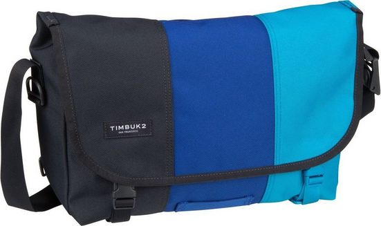 Timbuk2 Notebooktasche / Tablet Classic Messenger S Tres Colores