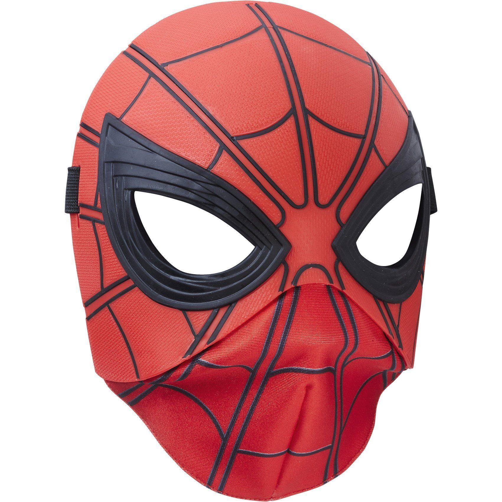 Hasbro Spider-Man Helden Maske