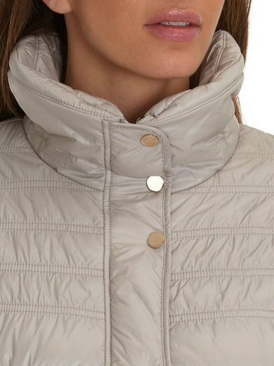 Betty Barclay Steppjacke mit Stehkragen