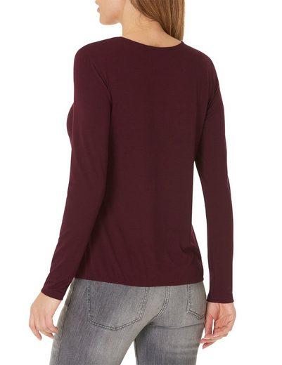 Betty Barclay Shirt im Blusenstil