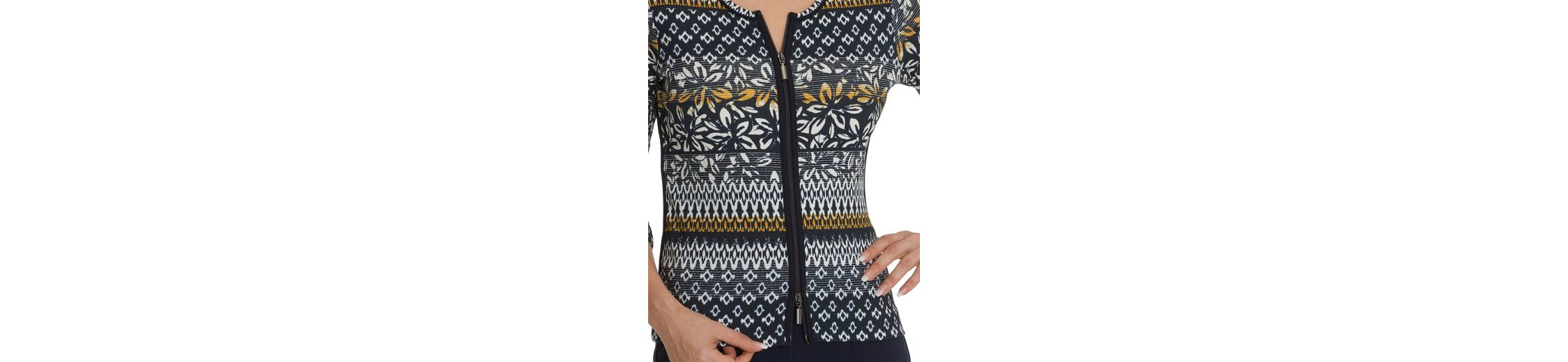Betty Barclay Shirtjacke mit Mustermix Verkauf Countdown-Paket Niedriger Preis Günstiger Preis Preiswerte Art Und Stil Freies Verschiffen Kaufen Verkauf Vorbestellung a7j5Mp