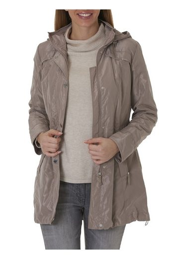 Betty Barclay Jacke in modischer Länge