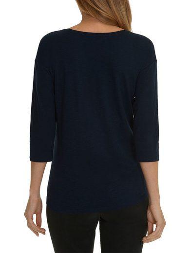 Betty Barclay Shirt mit buntem Frontprint