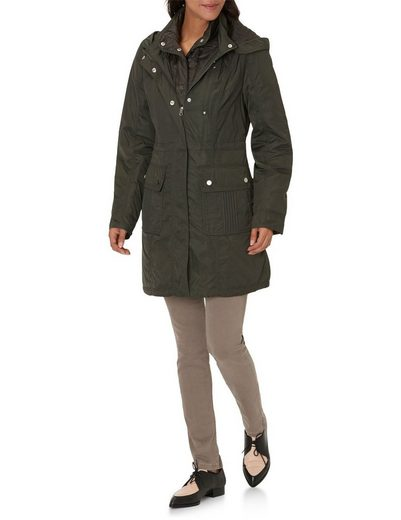 Betty Barclay Parka mit Kapuze