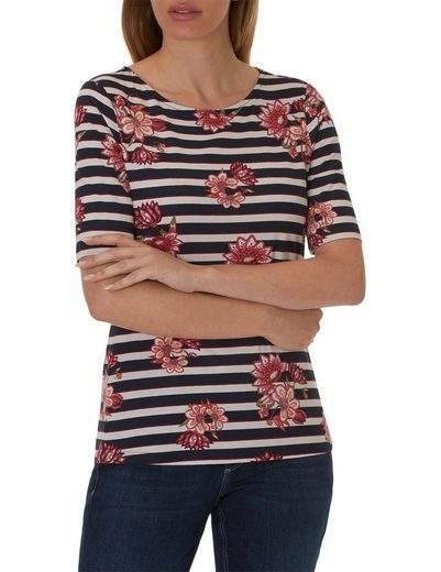 Betty Barclay T-Shirt gestreift