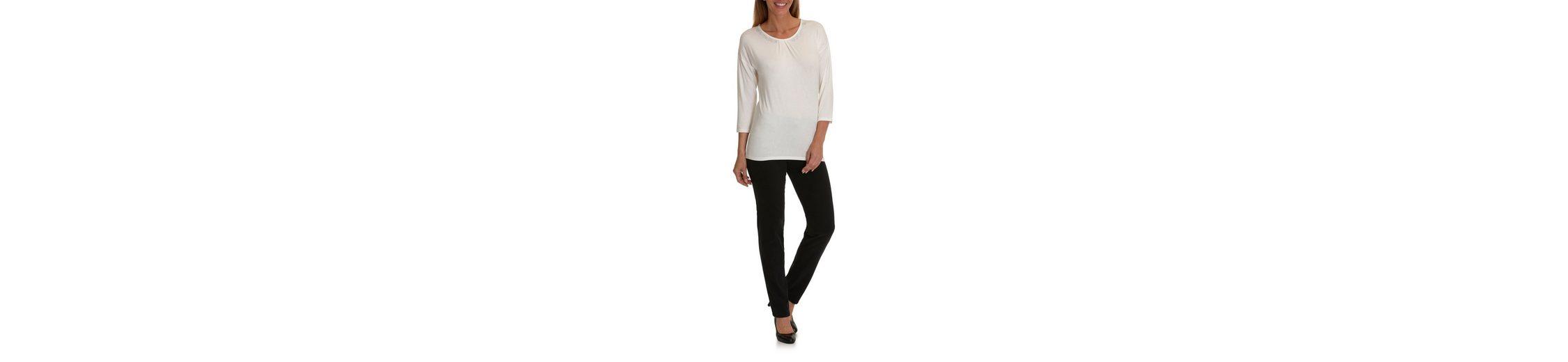 Niedriger Preis Günstig Online Verkauf Mode-Stil Betty Barclay Shirt mit Strasssteinen 7WNtvBzGGd