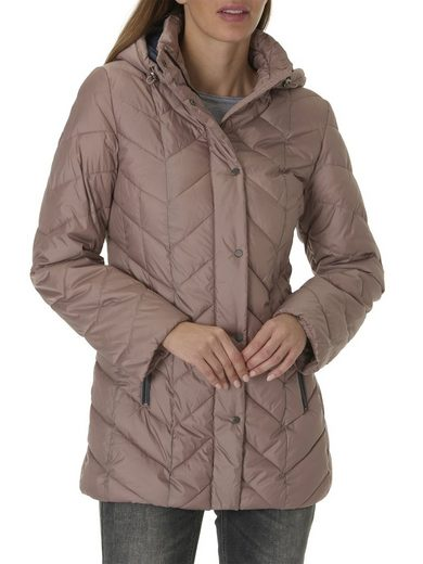 Betty Barclay Jacke im sportiven Look