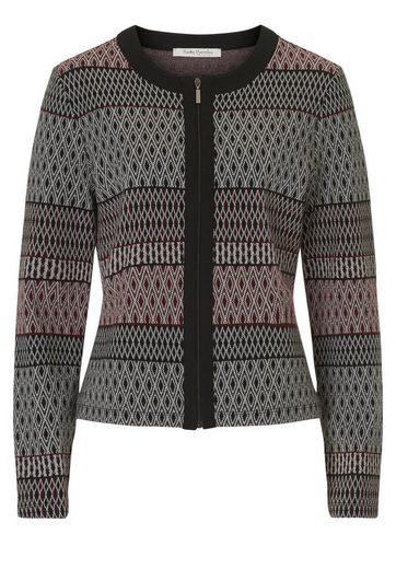 Betty Barclay Shirtjacke mit eleganten Design