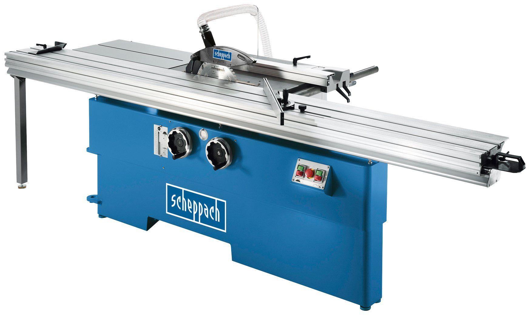 SCHEPPACH Tischkreissäge »Forsa 9.0«, 400V 50Hz 4800W
