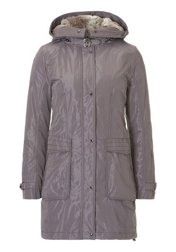 Betty Barclay Outdoorjacke mit Kapuze