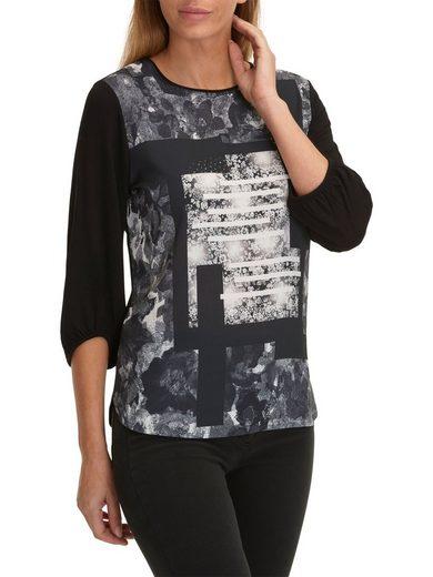 Betty Barclay Shirt mit Frontprint