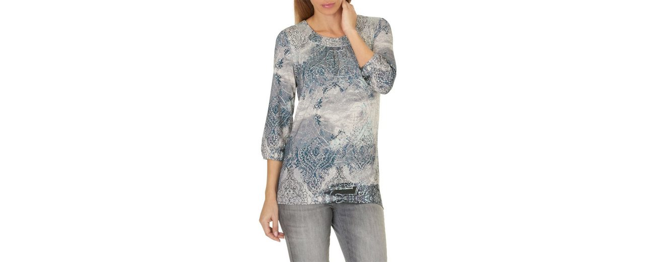 Barclay Betty Barclay mit Muster Allover Bluse Betty UZEq6