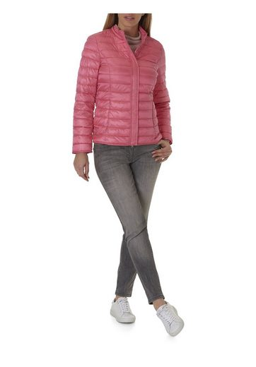 Betty Barclay Jacke mit Steppmuster