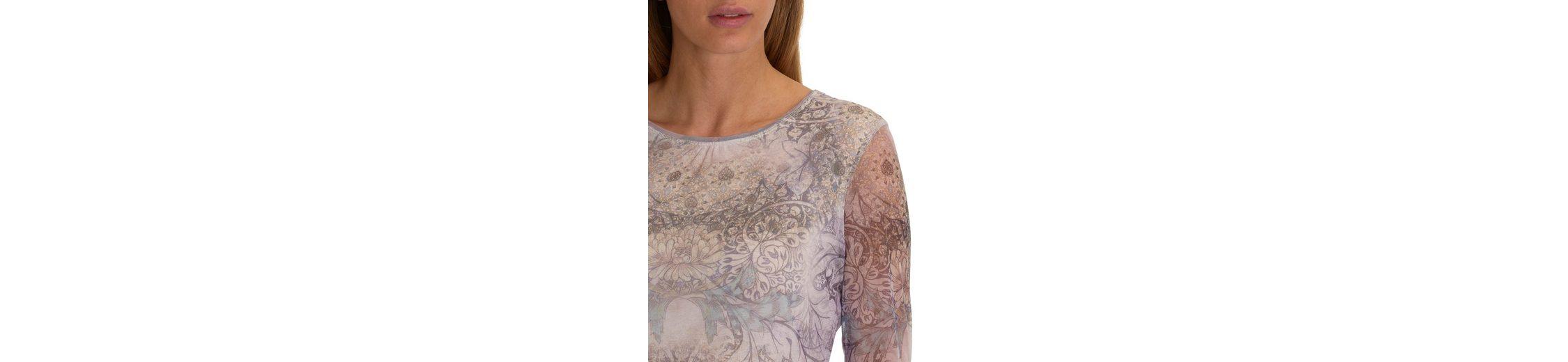 Spielraum Beliebt Betty Barclay Shirt mit Allover Muster Spielraum Heißen Verkauf Billig Verkauf 100% Garantiert NYfRaht