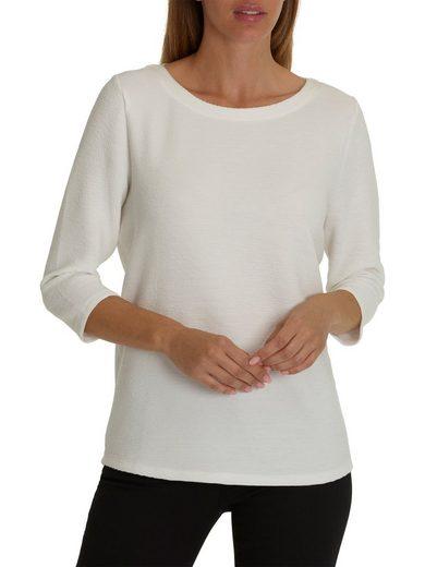 Betty Barclay Shirt mit Struktur