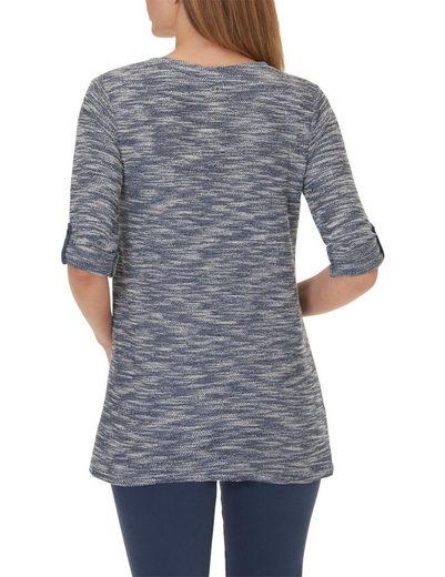 Betty Barclay Shirtjacke im modischen Stil