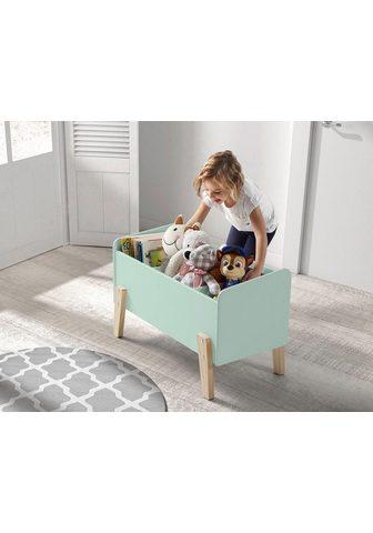 VIPACK Dėžė žaislams »Kiddy«
