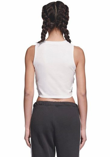 adidas Originals Crop-Top CROP TANK