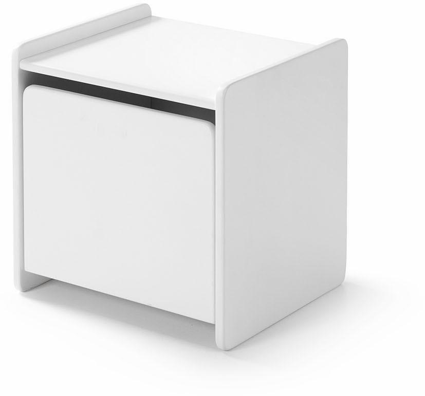 Nachttische - Vipack Nachttisch »Kiddy«, MDF Oberfläche  - Onlineshop OTTO