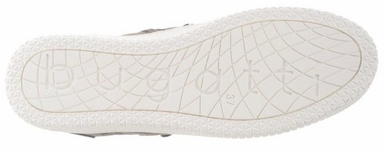 Bugatti Sneaker Revo« Schöner »fergie Stickerei Mit S4rSwvxqA