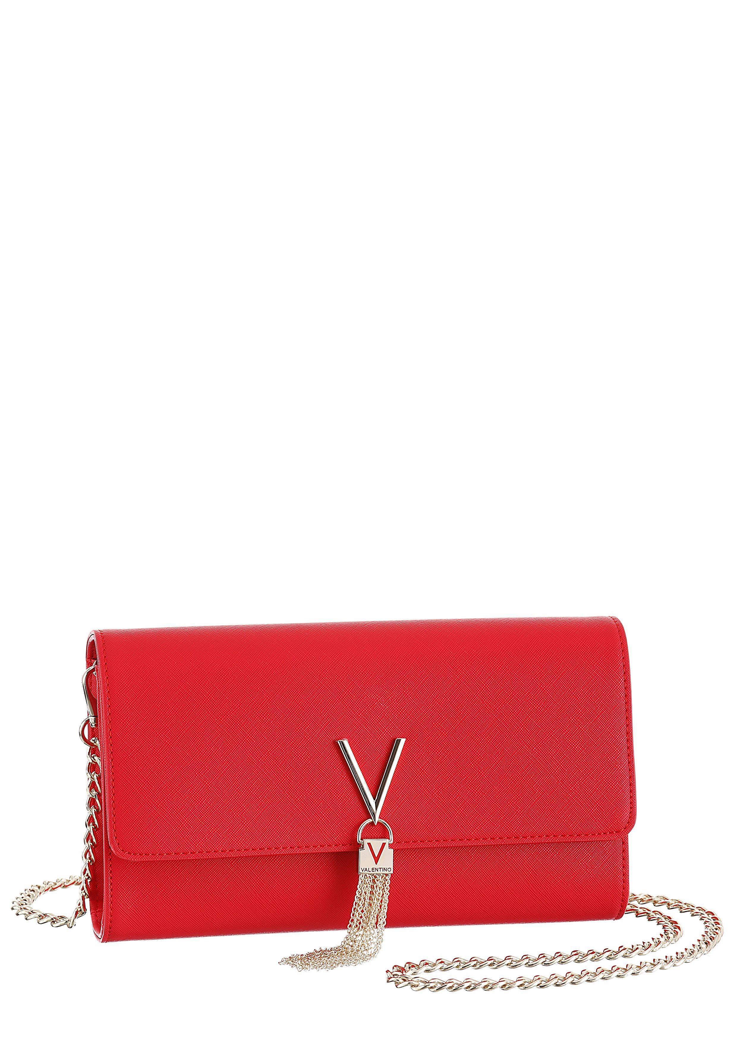 Valentino handbags Clutch »DIVINA SA«